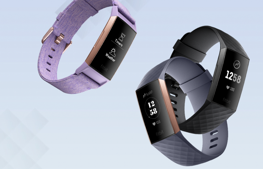 Fitbit Releases Charge 3, Pre-orders Beat Versa – channelnews