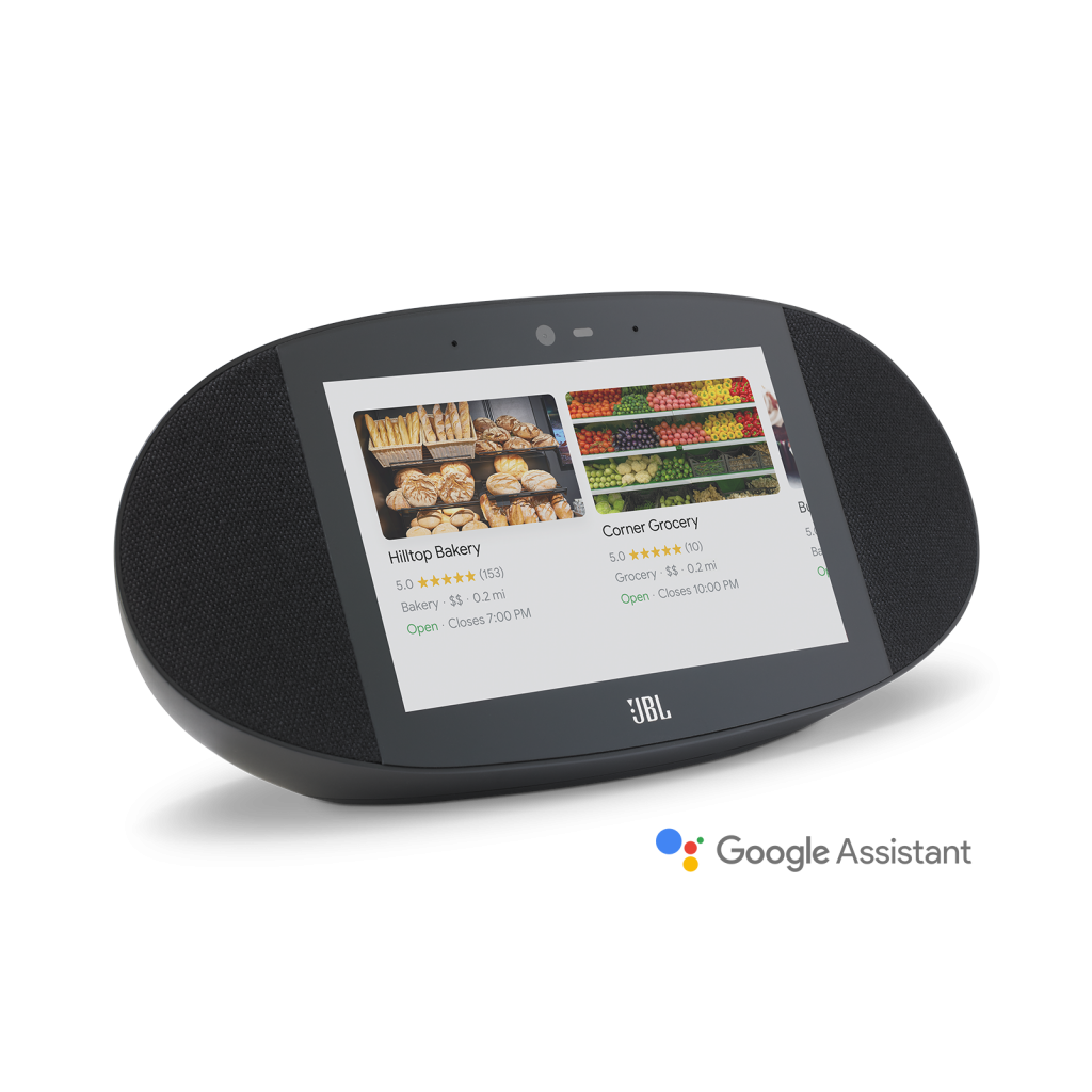A Google Assistant microwave? Why not says Google in new device initiative