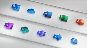 Microsoft Office 2018 icons 1620x905 300x168 Samsung & Microsoft Tango To Take On Google, Apple