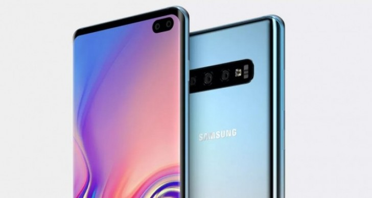 galaxy s10 rumoured Samsung Galaxy S10 Tipped To Support WiFi 6