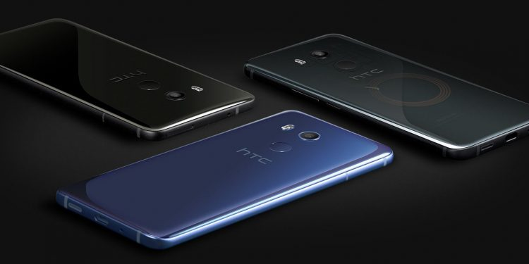 htc u11 21 e1539563473100 HTC Doubles Down On Blockchain Smartphone