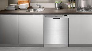 14 place setting series 7 dishwasher 300x169 Kogan Expands Whitegoods & Built In Appliance Range