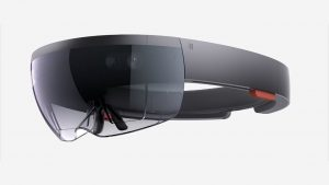 %name Microsoft Tipped to Reveal Hololens 2 At MWC 2019