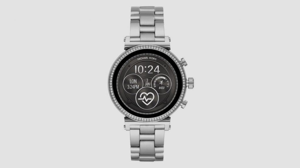 32186 original 1024x576 Michael Kors Revamp Sofie Smartwatch