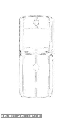 8803628 6616285 image a 7 1548094027881 Patent Reveals New Motorola Razr Secrets