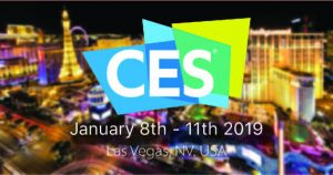 CES 2019 Las Vegas Logo 300x158 CES 2019: Samsung Tipped To Launch 4K Micro LED TV In Oz
