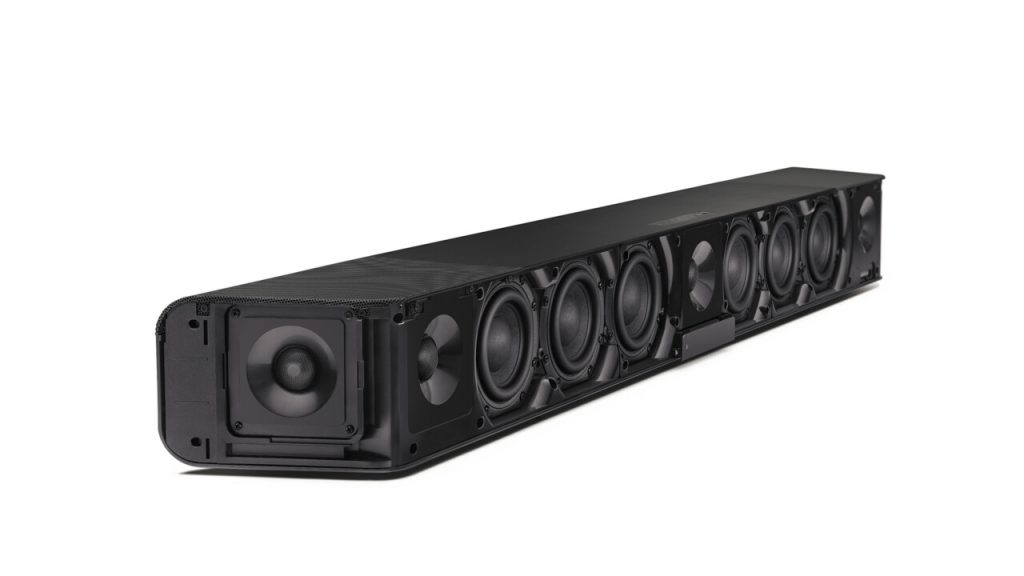 Sennheiser Ambeo Soundbar1 1280x720 1024x576 Sennheiser Expand Into Car Audio Market