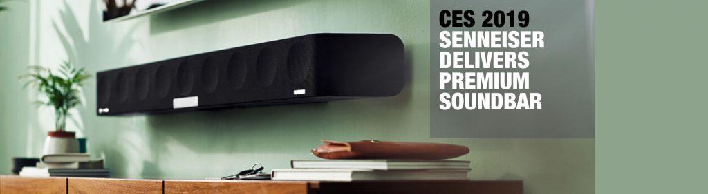 Capacity Web Solutions Pvt. Ltd.Sennheiser-Soundbar