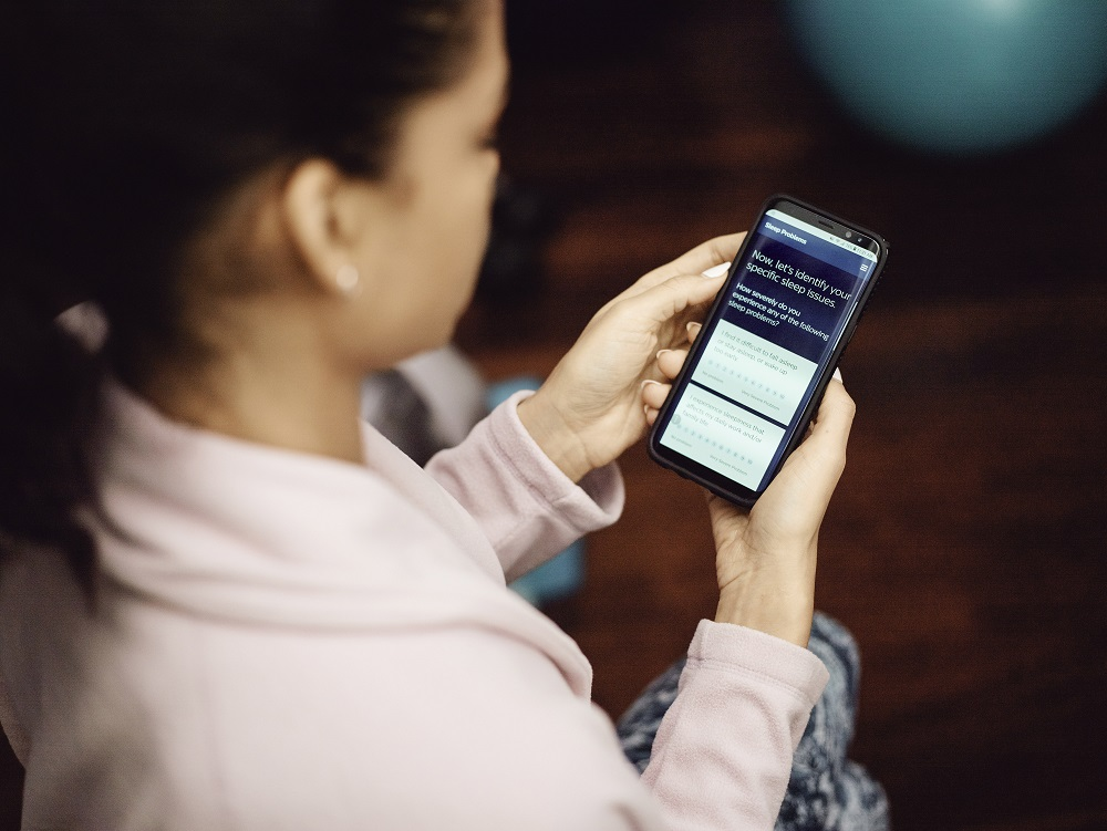 SmartSleep Analyzer.download CES 2019: Philips Expand Clinically Tested Sleep Tech