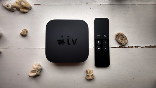 apple tv Apple Streaming Service Tipped to Land April