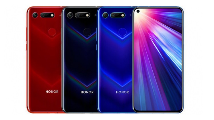 honor v20 specs price Huawei Launch Honor V20 With Flagship Chipset