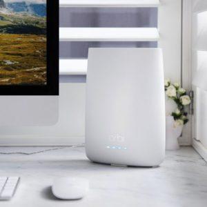 netgear orbi mesh router gets a next gen wi fi 6 update at ces 2019 300x300 CES 2019: Netgear Debut Wi Fi 6 Orbi Mesh Router