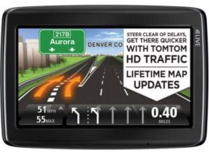 tomtom 1 300x219 TomTom, Garmin & NavMan Drop 'Lifetime' Claims
