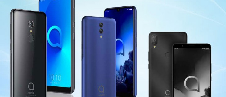 Alcatel mwc 2019 Alcatel Invites NRL Fans To 'Try For A Million' Dollars