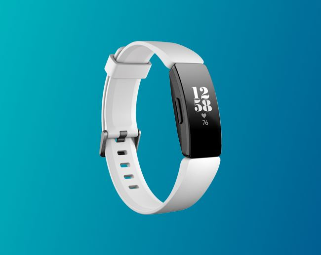 Fitbit announces Inspire and Inspire HR fitness trackers