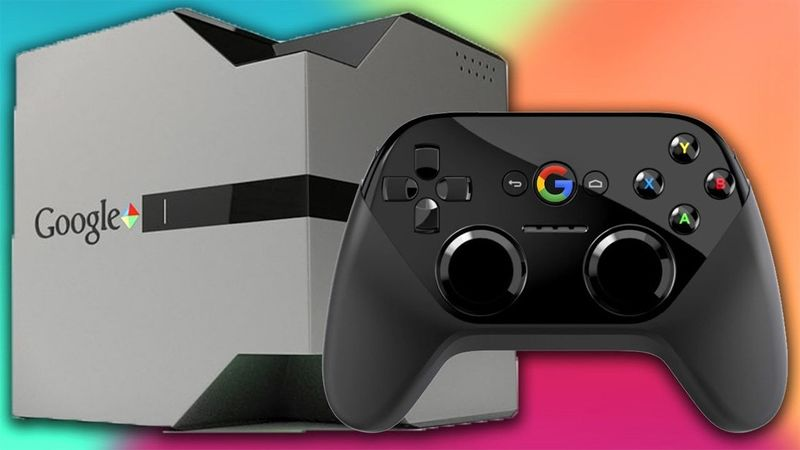 Google Google Gaming Platform To Be Revealed