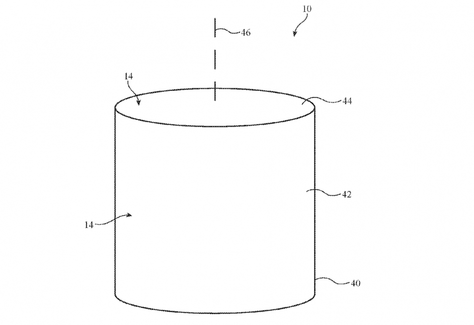 HomePod Patent New Apple HomePod Set To Tell Whether You Are 'Happy' 'Sad' Or Just 'Sarcastic'