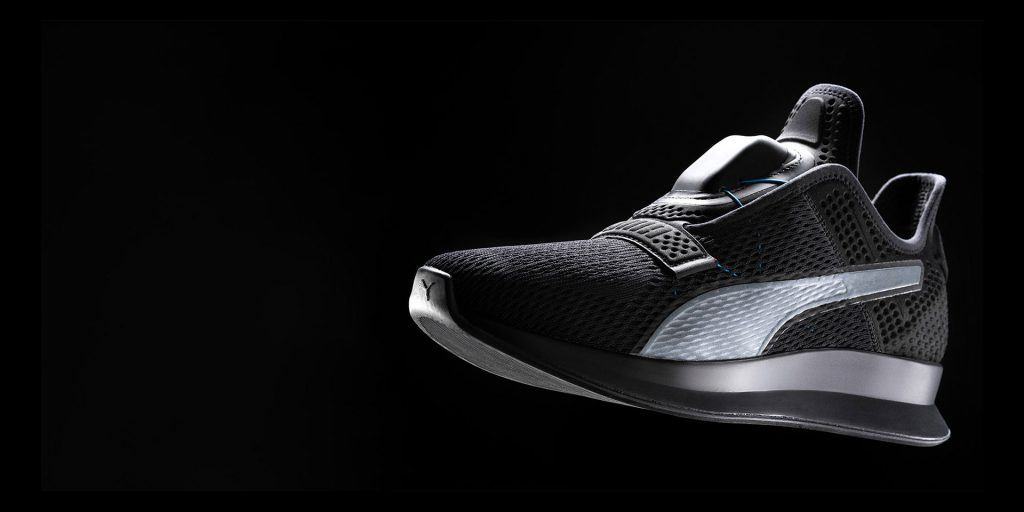 Wearables: Nike announces self lacing, app controlled