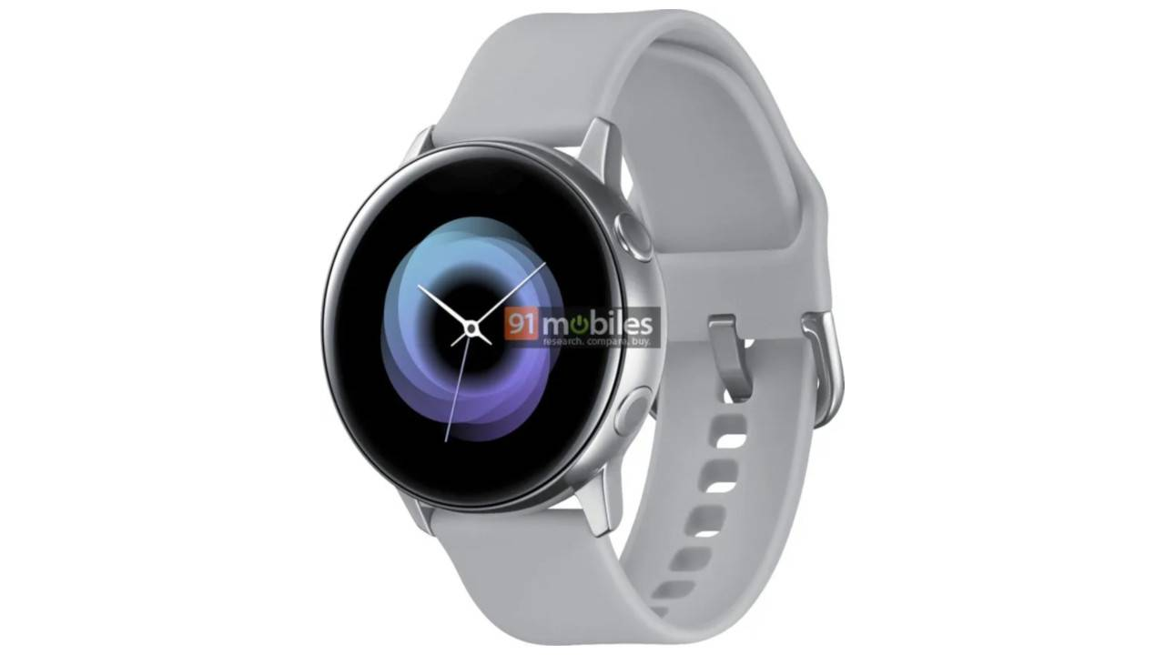 Samsung Galaxy Sport 1 1280x720 Samsung Galaxy Watch Active, Details Leaked