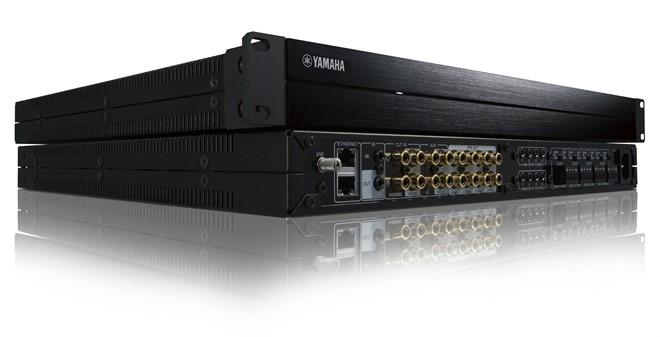 Yamaha Streaming Amp Yamaha Makes Streaming Easier For Custom Installers
