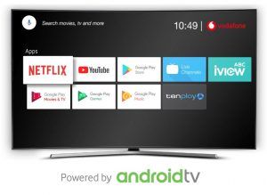 android TV 2 300x219 Vodafone Lures NBN Customers With Tech Freebies