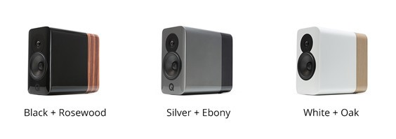 concept q acoustics 1 Q Acoustics Unveils Breakthrough New Speaker With Unique Stand