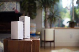 %name Linksys & Trend Micro Boost Velop Wi Fi Security