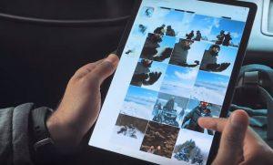 samsung tablet 300x181 Samsung Debut 'Tab S5e' For Modern Smart Home
