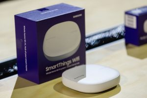 %name Samsung Smart Home Kit Launches Australia Wide