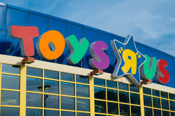 Toys 'R' Us returns to Australia following licensing deal by Hobby Warehouse