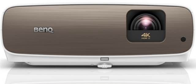 "BenQ BenQ Claim #1 In 4K Projectors, ""No We Are"" Claims Optoma"
