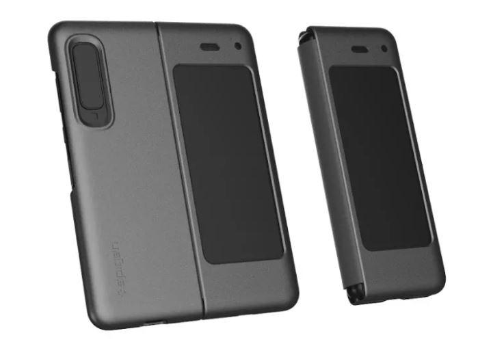 Galaxy Fold Case Samsung Galaxy Fold Cases Revealed