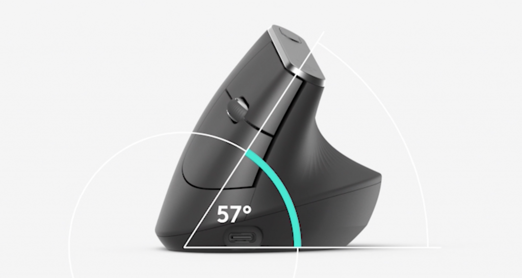 Screen Shot 2019 03 24 at 9.49.49 pm 1024x545 REVIEW: Logitech 'MX Vertical' Mouse – No Strain Gain
