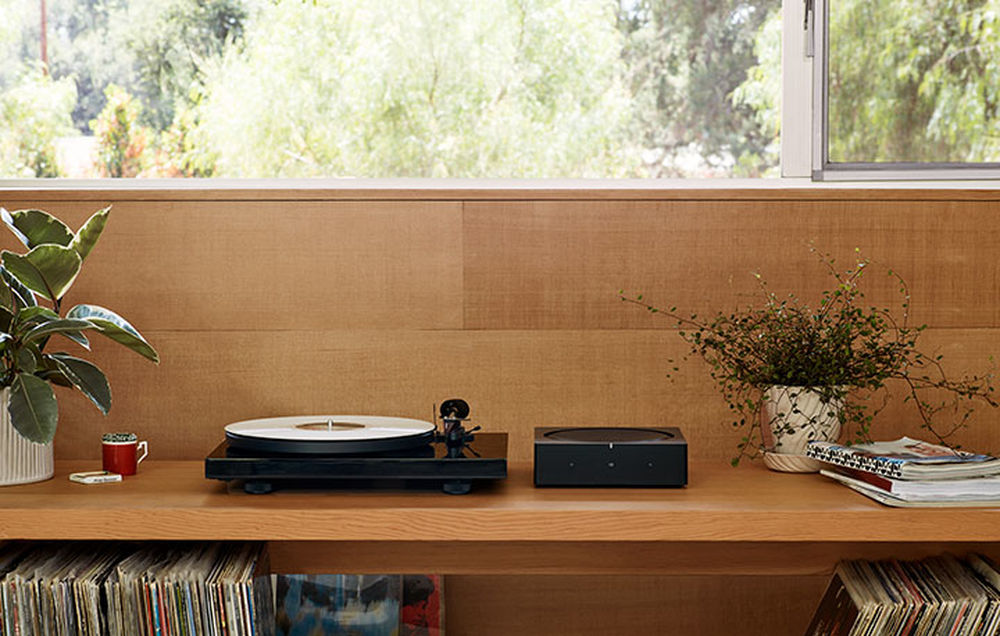 amp upgrade Sonos Has A New Amp… Don't Bother As It's Expensive & Their Speakers Are Only 16Bit