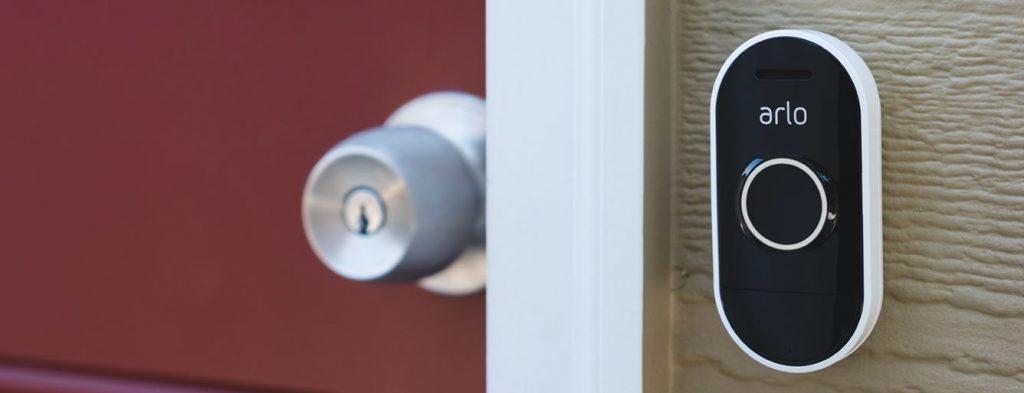 arlo doorbell REVIEW: Knock, Knock Whos There? New Arlo Doorbell