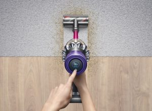 dyson v11 1 300x221 Dyson Release Most Powerful Cordless Vac Yet