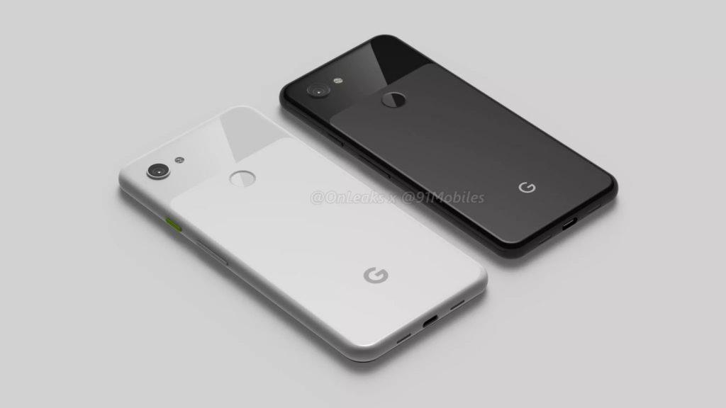 google pixel 3 xl lite combo 3 1024x576 Google Mid Range Pixel 3a Tipped