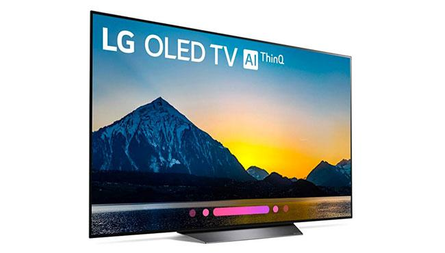 lg oled 2019 LG To Launch 48″ OLED TV & New Advanced AI TV's With Advanced Google Voice