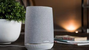 orbi voice 300x170 Netgear Release World First Hybrid Smart Speaker Router