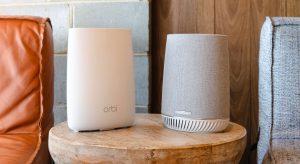 orbi voice 5 300x164 Netgear Release World First Hybrid Smart Speaker Router