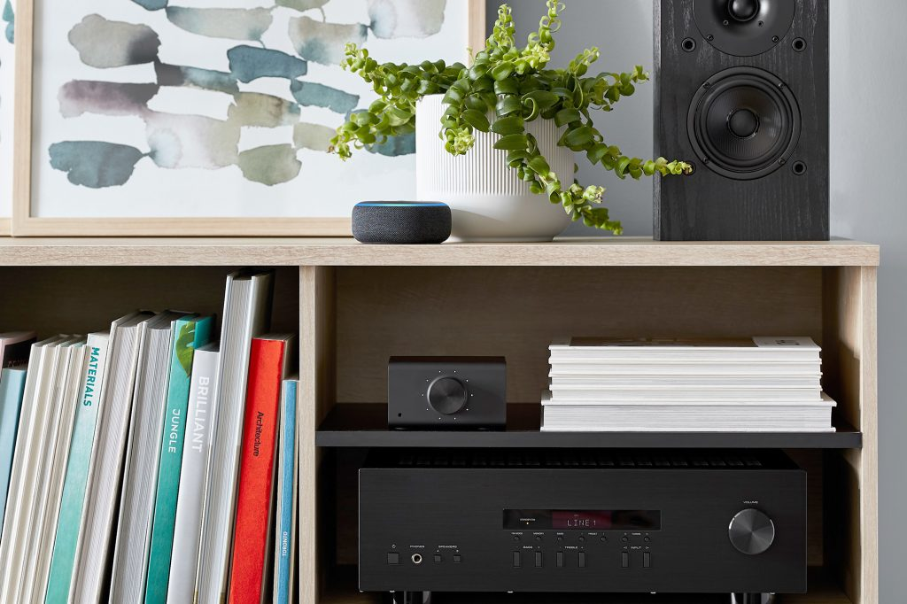 Amazon Echo Link Amazon Tipped To Launch Free Music Streaming Service