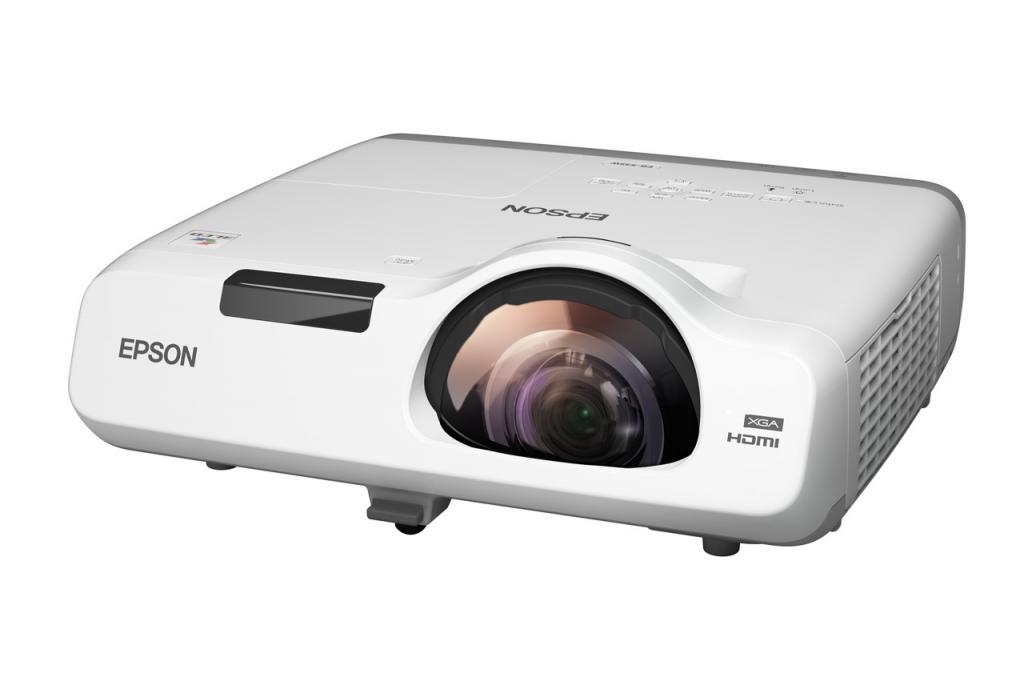 EB 535W projector Epson Recall Raises Serious Questions About Other Brands
