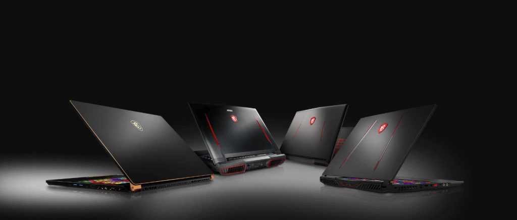MSI Upgrades Gaming Laptops With Latest Intel, NVIDIA Tech