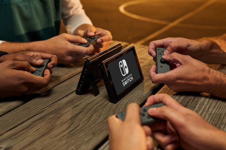 Nintendo Switch Shot 05 2 Nintendo Offer Free Fix For Faulty Switch Controllers