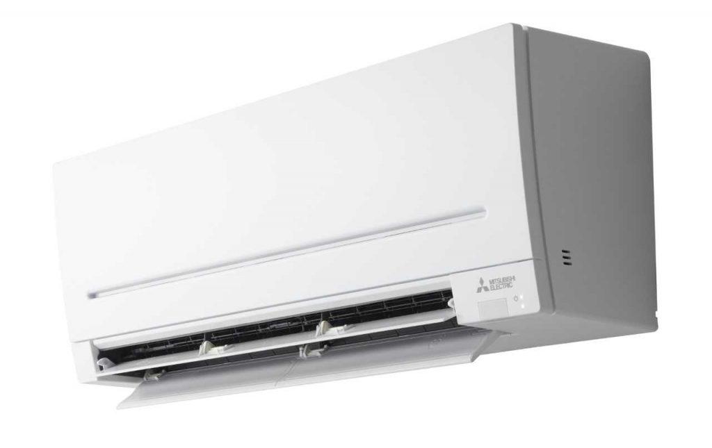 mitsubishoi 1024x645 Mitsubishi Electric Air Cons Debut Alexa, Google Assistant Support