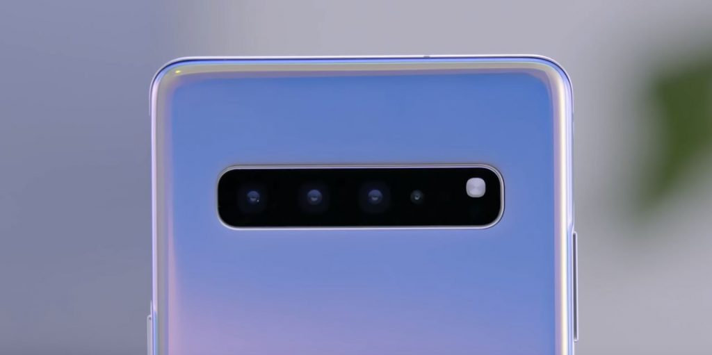 rear camera Samsung Galaxy Note 10 Tipped To Come In Two Sizes