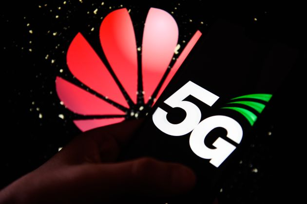 %name Huawei To Launch 5G 8K TV