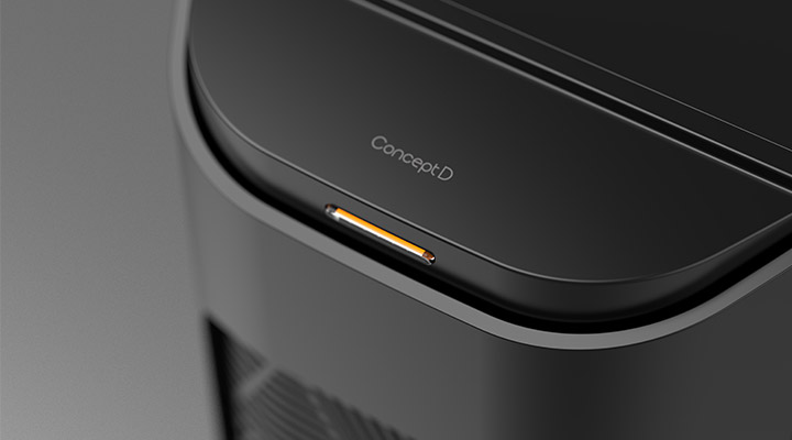 ConceptD 900 720x400 Acers Concept D Creative Power PCs Get An Upgrade Before Launch