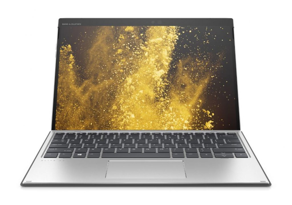 Elitebook 1 1024x721 COMPUTEX: HP Takes On Microsoft With 24HR EliteBook