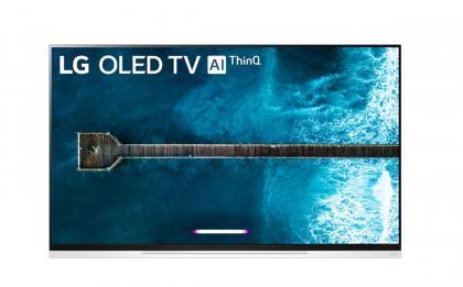 LG ThinQ TVs Gain Amazon Alexa, AirPlay Coming